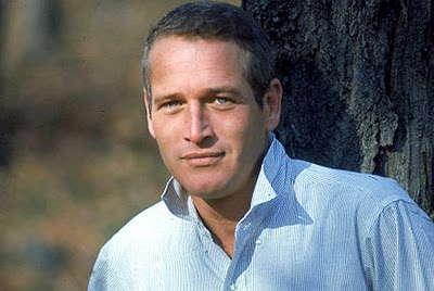 Truco de belleza de Paul Newman