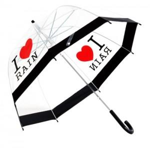 Paraguas I love rain